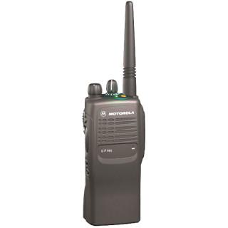 Motorola GP140 UHF - profesionální radiostanice