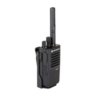 Motorola DP3441 UHF, BT, GPS model MDH69RDC9KA2AN - digitální radiostanice