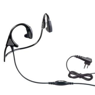 PMLN5003 Temenní audio souprava pro radiostanice Motorola CP