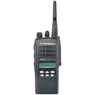 Motorola GP360 UHF - radiostanice pro profesionální použití