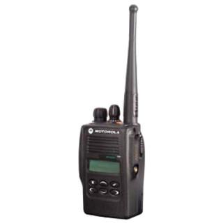 Motorola GP 366-R VHF, vodotěsná, odolná, profesionální vysílačka
