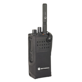 PMLN5845 Nylonové pouzdro pro radiostanice (vysílačky) Motorola DP4400 a D4401