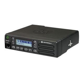 Motorola MOTOTRBO™ DM1600 UHF analog - mobilní radiostanice