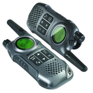 P14EPA03A1AA Motorola TLKR T8 - PMR446 radiostanice